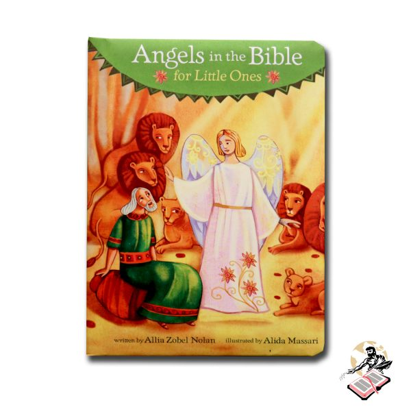 BOOKSHOP – ANGELS IN THE BIBLE – 01