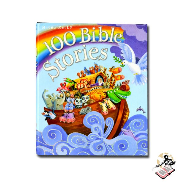 100 BIBLE STORIES – 01