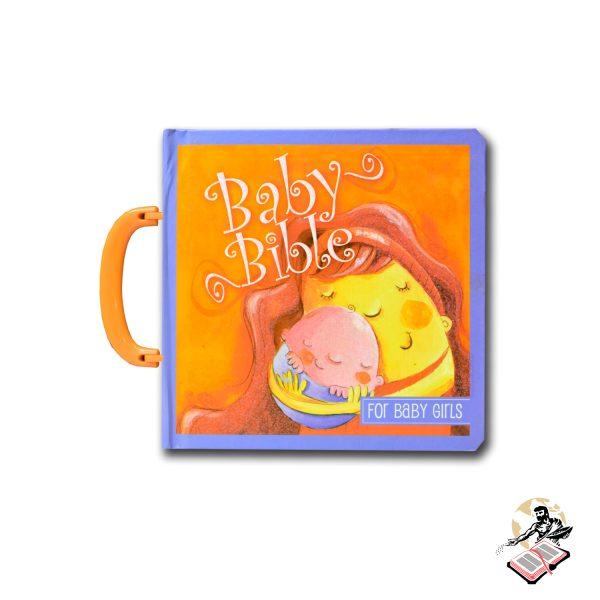 BABY BIBLE – 01