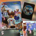 BIBLE STORY ROOM – DVD