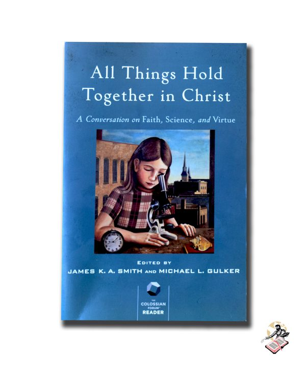 MAG – ALL THINGS HOLD TOGETHER IN CHRIST – 01
