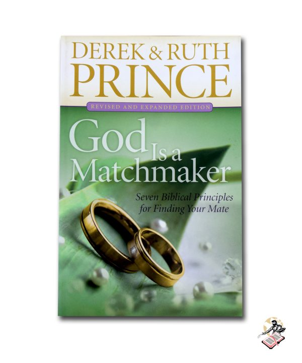 MAG – GOD IS MACTHMACKER – 01