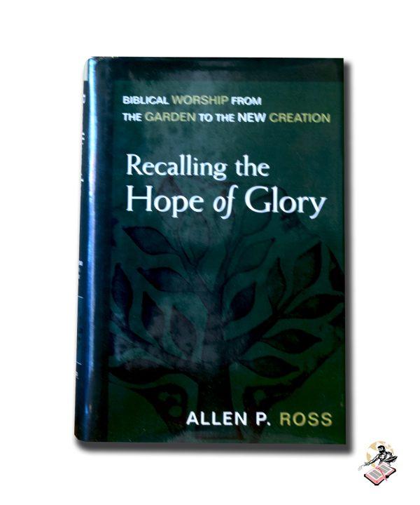 MAG – RECALLING THE HOPE OF GLORY – 01