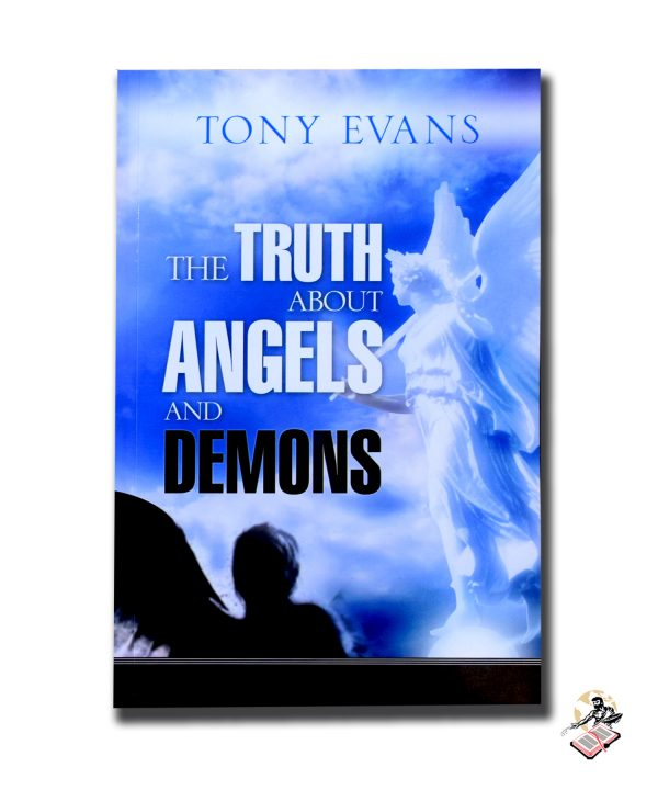MAG – THE TRUTH ABOUT ANGELS & DEMONDS – 01