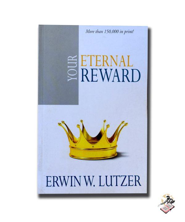 MAG – YOUR ETERNAL REWARD – 01